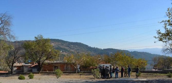 Kocaseyit Mahallesi yeni okul binasına kavuşuyor