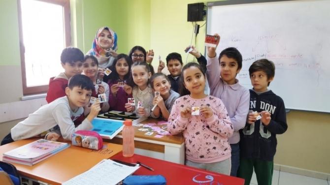 SİMURG'la Türkçe dersi artık çok kolay