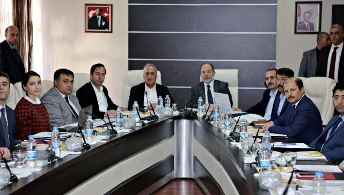 Sağlık Bakanlığı ile Atatürk Üniversitesi güç birliği için ilk adımı attı