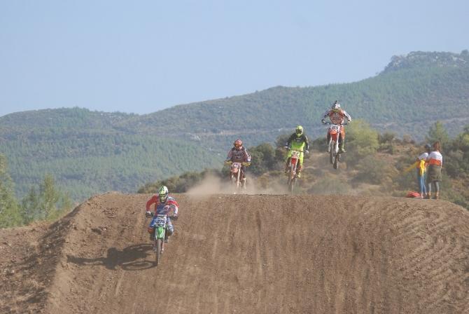 Türkiye Motokros Şampiyonası 4. ayak yarışları sona erdi