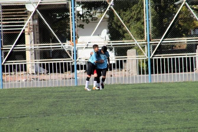 U16 Ligi 3.hafta