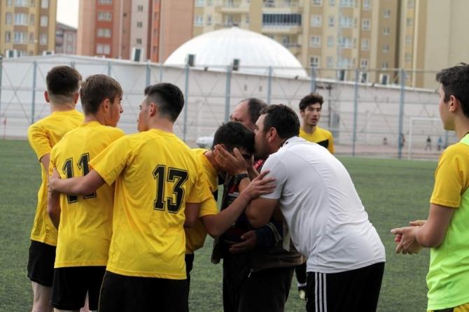 U19 Ligi 3.hafta