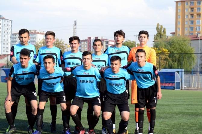 U19 Ligi 3. hafta