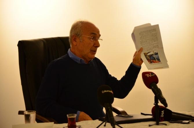 """Durak: """"Adana Metrosu'nu 3 yılda tamamlarım"""""""