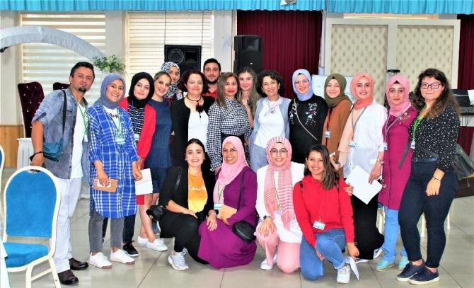 Üniversiteden SÖKADA projesine destek