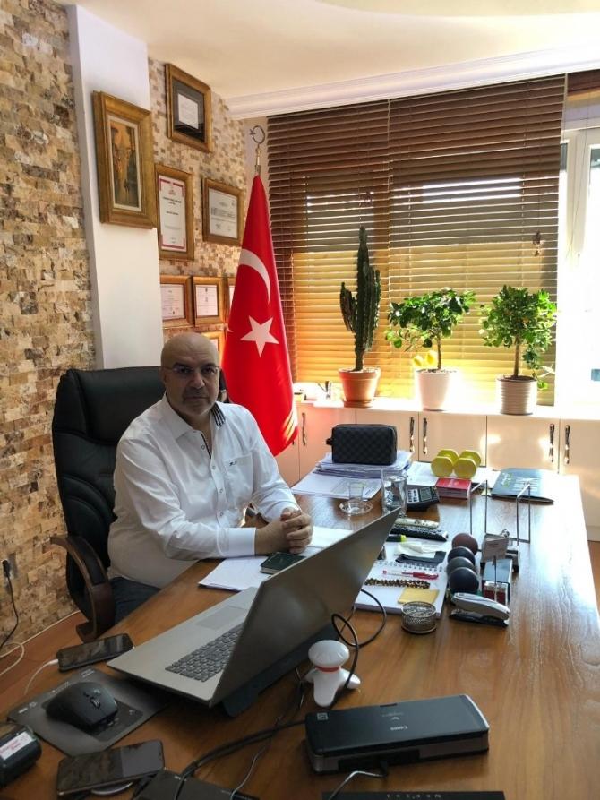 """""""İstanbul Havalimanı ekonomiye önemli katkılar sağlayacak"""""""