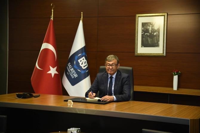 Balıkesir iş dünyası Başkan Kafaoğlu'nun 1 yılını değerlendirdi
