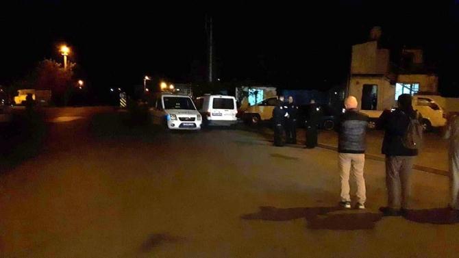 Balıkesir'de silahlı kavga: 1 ölü, 2 yaralı