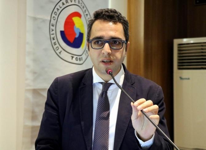 """Arvas: """"Türkiye en çok reform yapan ülke oldu"""""""
