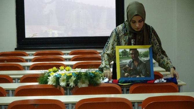 Okul arkadaşları Fenerbahçeli Koray'ı unutmadı
