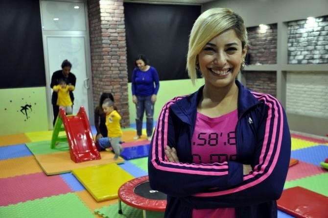 Güneydoğu'da ilk kez 18-36 aylık çocuklara eğitim sınıfları açıldı