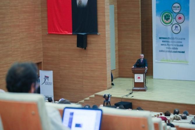 Karabük Üniversitesi'nden kirliliği önlemek için önemli adım