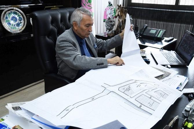 Isparta Gül İki Sanayi Sitesi'nin imar planı onayı sonuçlandı
