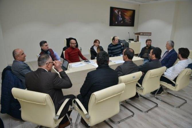 Uşak'ta '2023 Eğitim Vizyonu Çalıştayı' başladı
