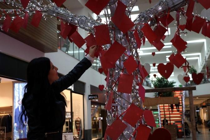 Forum Magnesia'dan Sevgililer Gününe özel etkinlik