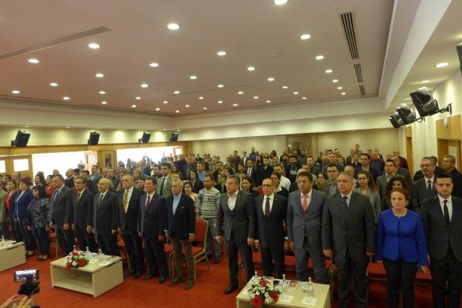 Kuşadası'nda istihdam seferberliği toplantısı yapıldı