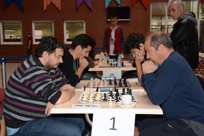 Anadolu'da satranç rüzgarı
