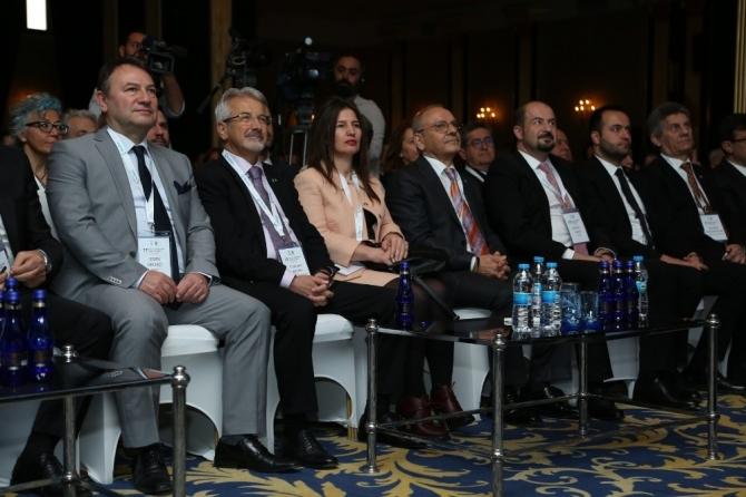 Başkan Erdem KalDer Sempozyumu'na katıldı