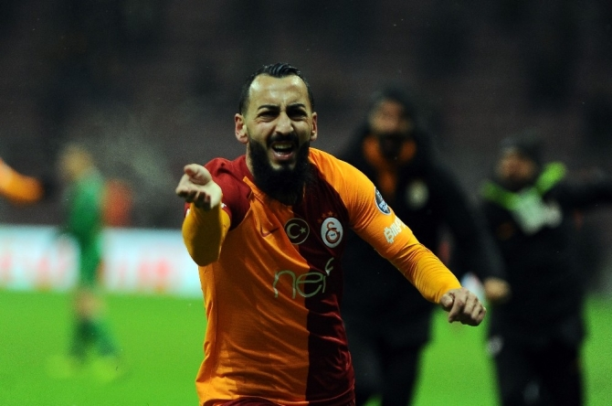Galatasaray'da 4 futbolcu ilk kez Fenerbahçe derbisi heyecanı yaşayacak