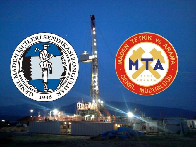 TTK ve MTA TİS görüşmelerinin 4. oturumu yapıldı