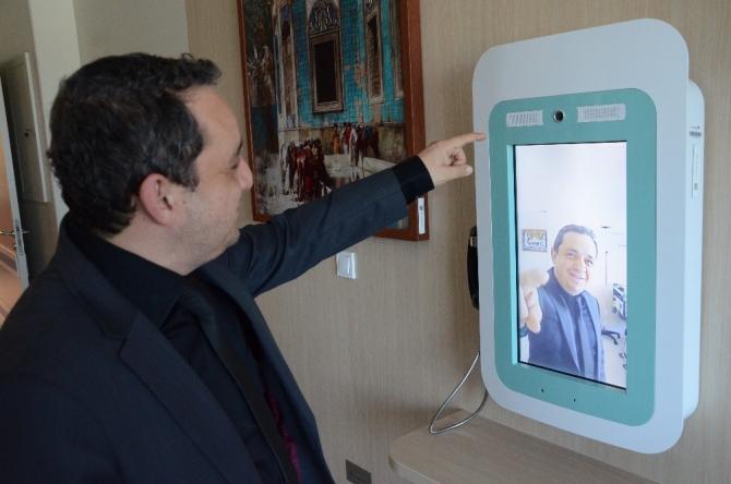 Mersin Şehir Hastanesi, sağlık turizminde rol model oldu