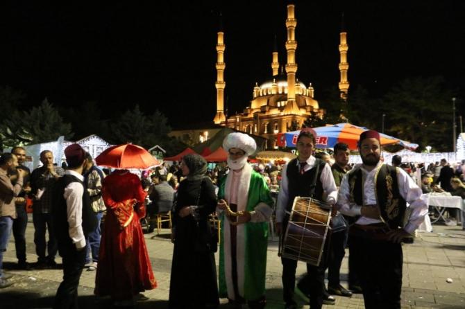 Ramazan Sokağında çocuklara özel etkinlik