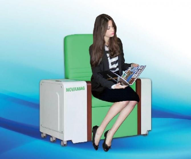 İdrar kaçırma hastalığına manyetik sandalye ile ameliyatsız çözüm