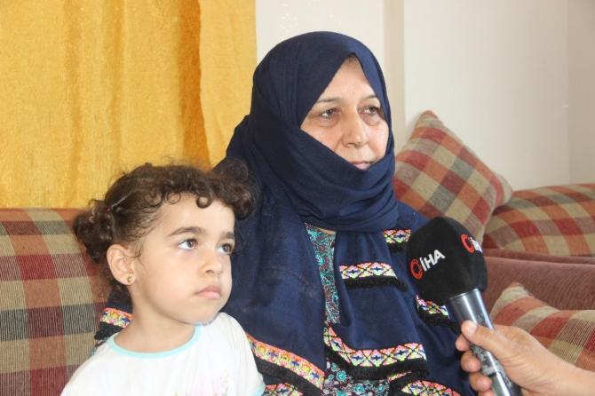 Suriyeliler bir an önce güvenli bölgenin oluşturulmasını istiyor