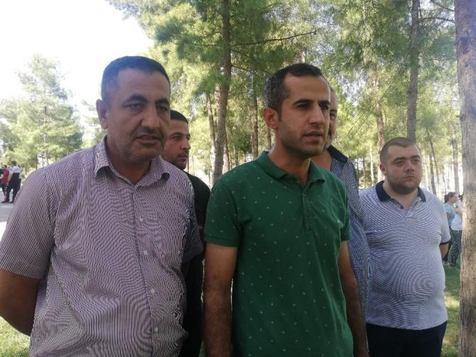 Mardin'de Vali Yaman'ın görevlendirilmesi şehit ailelerini sevindirdi