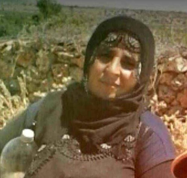 Kocası tarafından öldüresiye dövülen Saime Akkurt'un akrabası anlattı