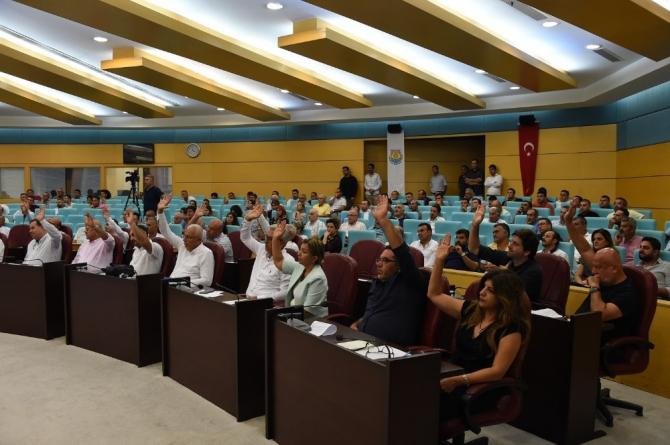 Başkan Bozdoğan, Tarsus'un il olması için birlik çağrısı yaptı