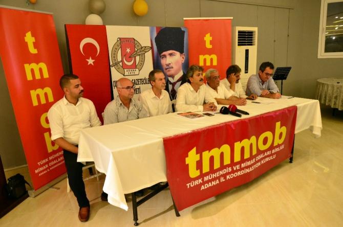 Adana'nın kent içi ulaşım sorunları masaya yatırılacak