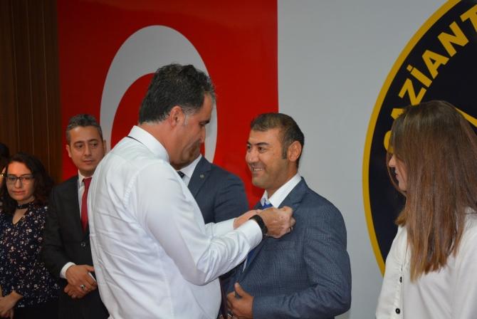 Gaziantep Kolej Vakfı akademik kadrosunu güçlendiriyor