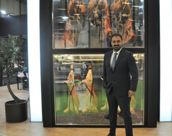 Bonfilet beş yıl aradan sonra WorldFood İstanbul'da