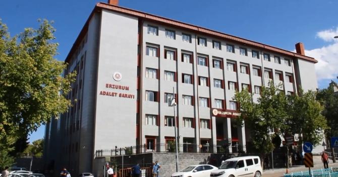 Erzurum'da 1 kişinin öldüğü silahlı kavga olayı