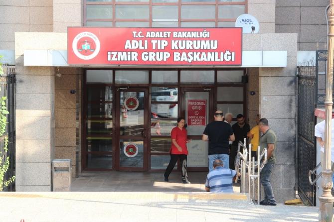 Minik Eymen'in cenazesi Eskişehir'e götürüldü