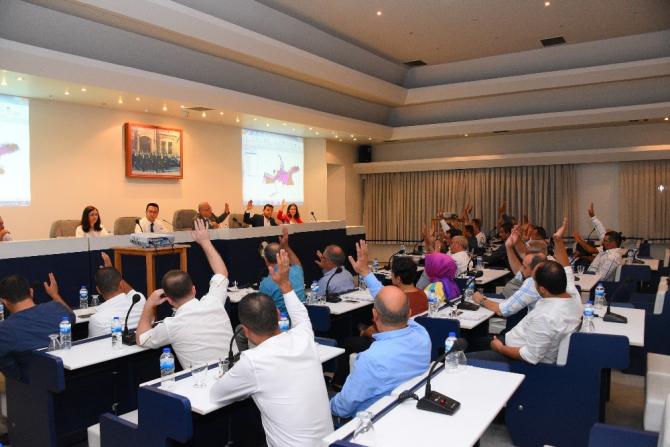 Salihli'nin 5 yıllık stratejik planı kabul edildi