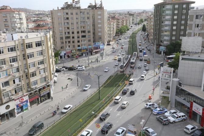 Gaziantep, 'Gürültü Eylem Planı Çalıştayı' yol haritasını belirledi