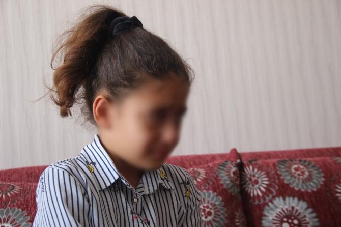 Anneleri gözleri önünde öldürülen çocuklar, babalarının idamını istiyor