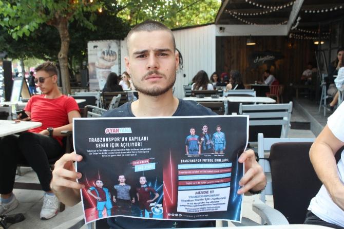 Trabzonspor, Muğla'da futbol okulu açıyor
