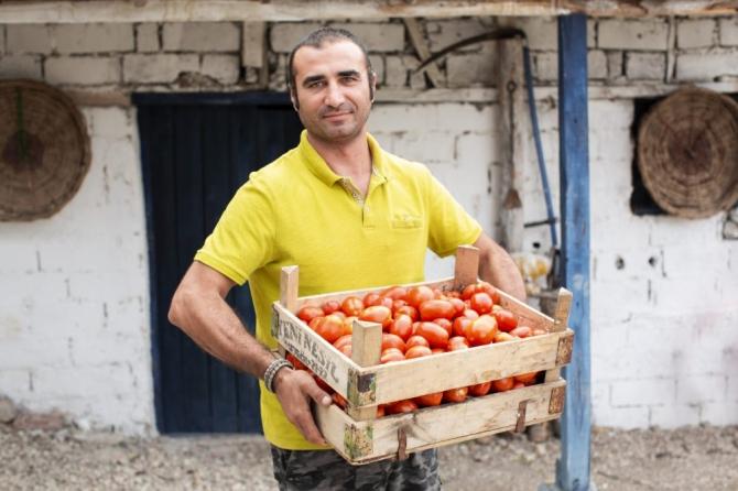 Gölpazarı Meyve Ürünleri Tarımsal Üreticiler Birliği'ne yeni başkan
