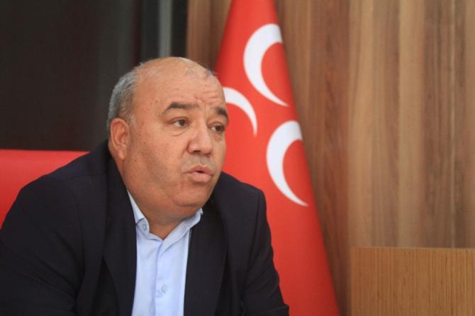 Antalya Taşmedreseli ülkücülerden 12 Eylül açıklaması