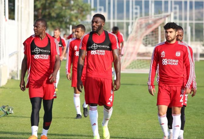 "Çalımbay'dan Trabzonspor'a gözdağı: ""Hedefimiz 3 puan"""