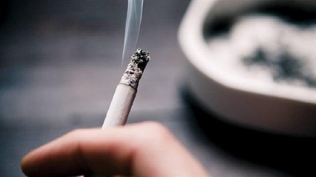 Sağlık Bakanlığı'ndan mesajınız var: Aşkım sigarayı bırakır mısın?