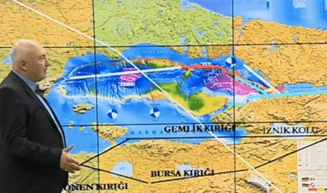 İstanbul'da deprem riski olan ilçeler | İstanbul zemini sağlam ilçeler 2019
