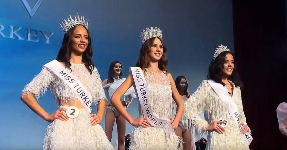 Simay Rasimoğlu kimdir? | Miss Turkey 2019 birincisi | Miss Turkey 2019 birincisi Simay Rasimoğlu kimdir?
