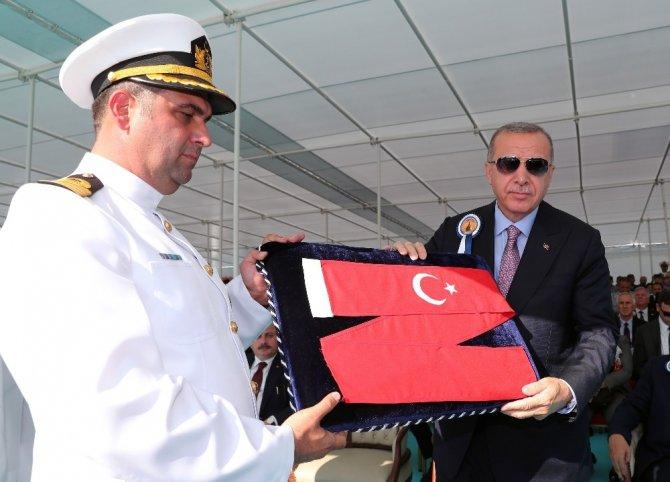 "Cumhurbaşkanı Erdoğan: ""kendi savaş uçağımıza da kavuşacağız"""