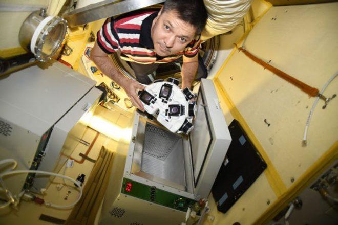 3 boyutlu yazıcıdan et ürettiler! Uzay İstasyonu'ndan devrim yaratacak proje