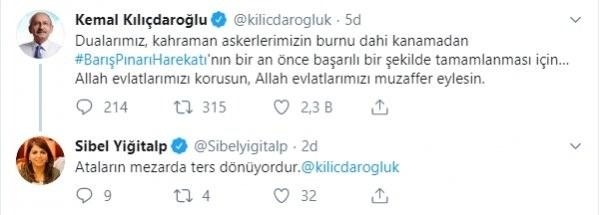 Barış Pınarı Harekatı konusunda HDP'den küstah açıklama