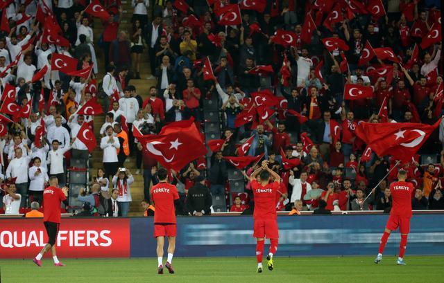 Türkiye Arnavutluk maç sonucu | Türkiye Arnavutluk maç özeti